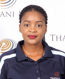Mpho Makhado