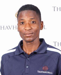 Rabelani Bongwe