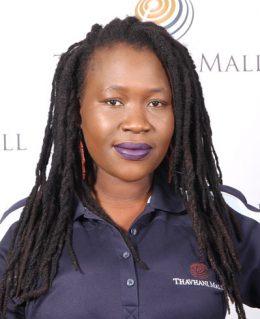 Winnie Nemakhavhani